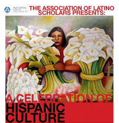 Celebration of Hispanic Image